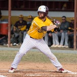 Sea Gulls baseball clinches top seed on senior day