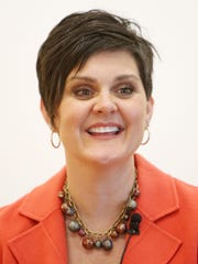 Missy Riley, Director of Early Childhood at Springfield
