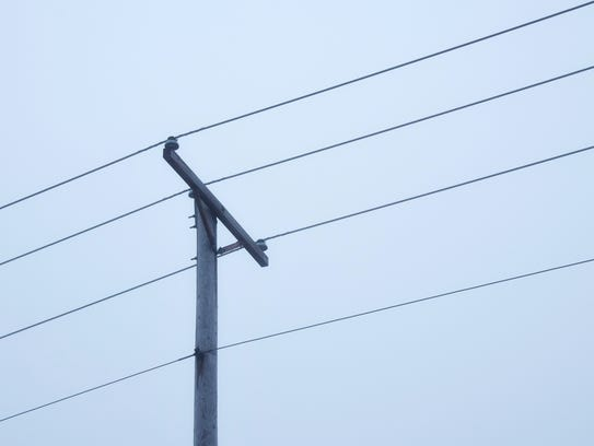 More than 1,900 homes in Mt. Juliet are without electricity