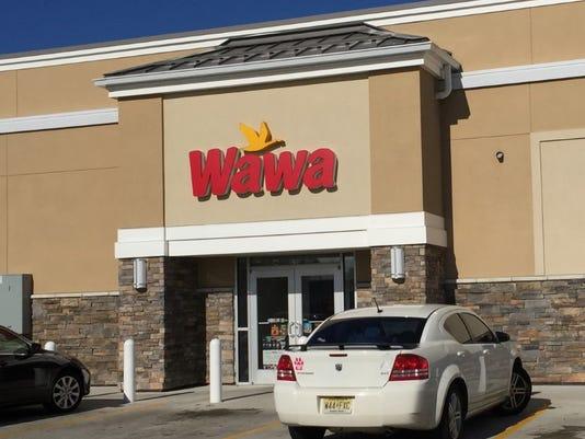 Wawa seeks Deptford expansion