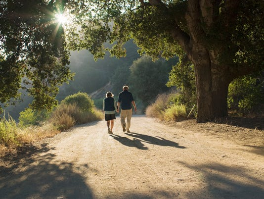Seven different paths to take in retirement
