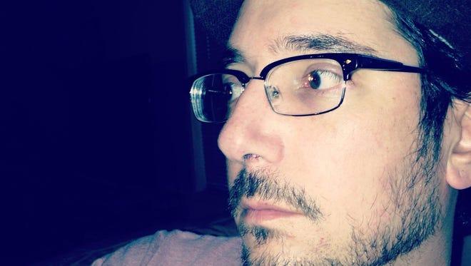 Eugene comedian Seth Milstein will be in Salem Oct. 30.