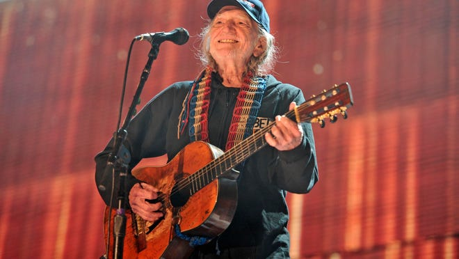 Country legend Willie Nelson, who smoked his first joint in 1954, says he's done with pot.