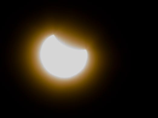 How To View Thursday S Partial Solar Eclipse Safely