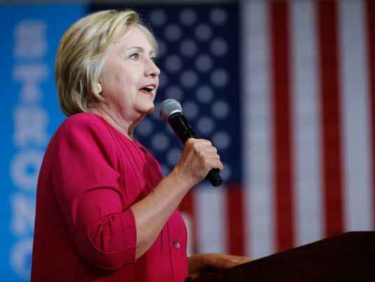 Florida Jews could help Clinton carry state, poll suggests