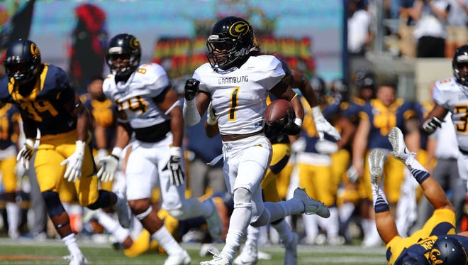 Grambling is once again headed to the West Coast for a game in 2016 with a road tilt at Arizona in September.