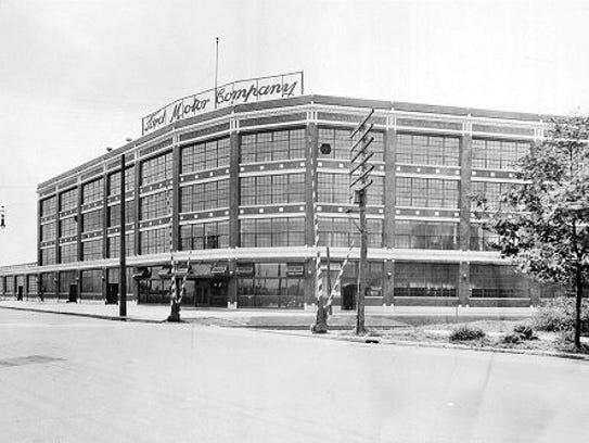 Historical photos for Car city motors louisville ky