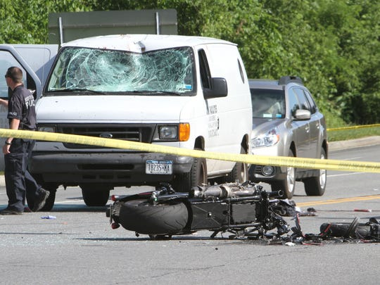 Motorcycle deaths: New York's parkways are pretty but can be dangerous
