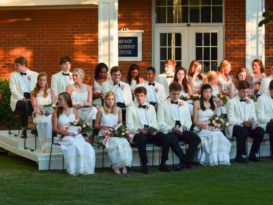 The Montgomery Academy