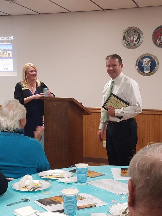 Annual Mukwonago Chamber Breakfast Honors Growth