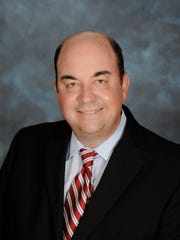 Todd Perry, co-founder and partner, PPM Consultants