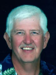 Brian Lauterbach was killed July 3, 2014, in a bicycling accident when a driver hit him from behind.