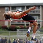 Trojan workhorse: York Suburban senior runs, jumps and throws