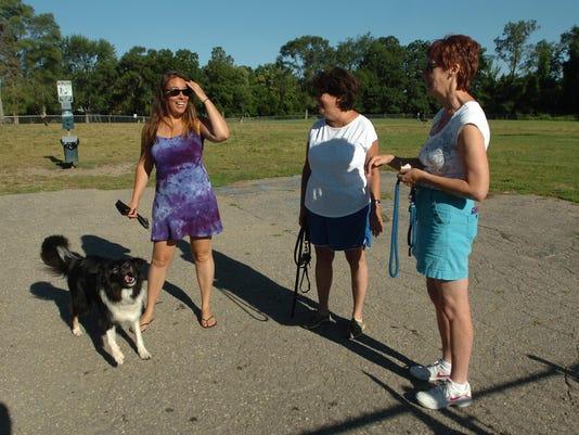 3 FRM Dog Park