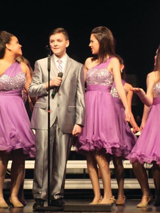choirs 3-2017