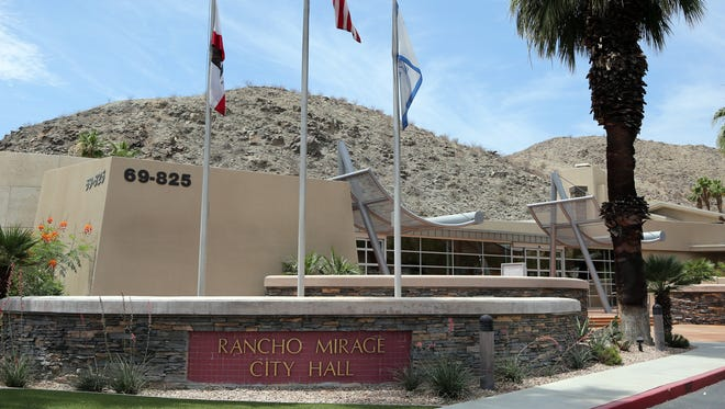 The Desert Sun Editorial Board recommends that Rancho Mirage voters re-elect Richard Kite and Ted Weill to the City Council on April 12, 2016.