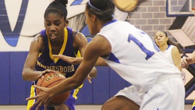 Can Tajah Miller give Waynesboro some life in 2014?