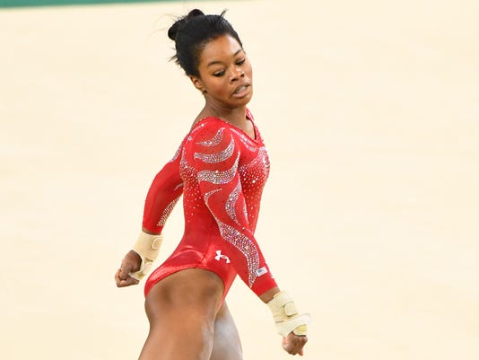 Armour olympic gymnast gabby douglas is done with the haters olympics artistic gymnastics training gabby douglas m4hsunfo