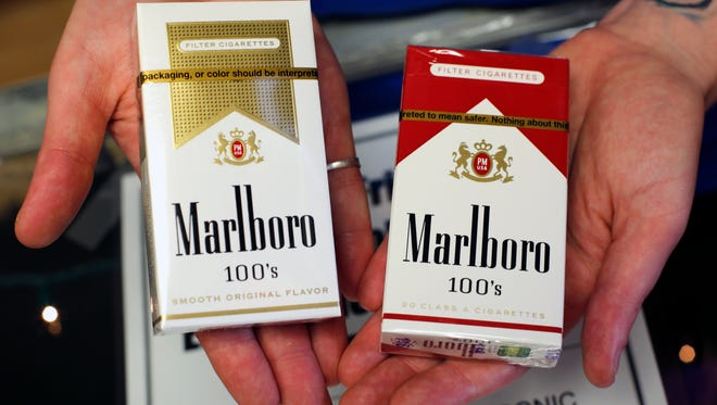 The Iowa Legislature is considering a bill to raise the tobacco tax in Iowa by $1.50 per pack of cigarettes.