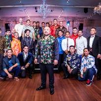 Norman Analista behind Guam's newest fashion line