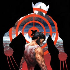 Cover of 'Death of Wolverine' #1