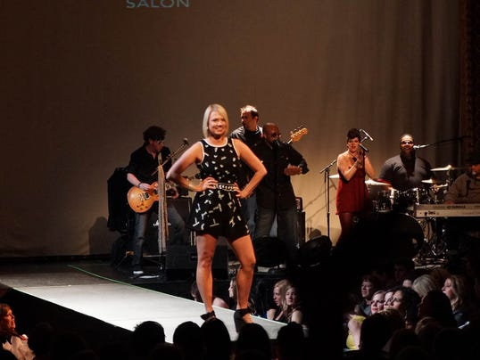 Fashionation Spring Fashion Show and Party by 417 Magazine