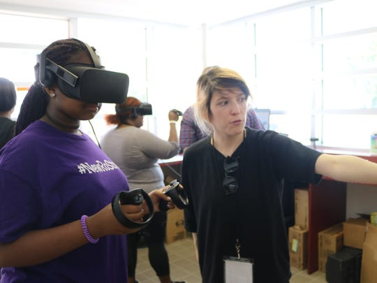 New Rochelle was one of over 30 county-wide cities selected in February as part of Bloomberg Philanthropies' Mayors Challenge, which recognizes municipalities tackling urban challenges. New Rochelle submitted a project which uses virtual reality to allow residents to digitally re-imagine the downtown | Submitted | July 18, 2018