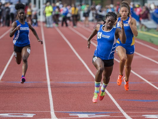 State Outdoot Track and Field Championships