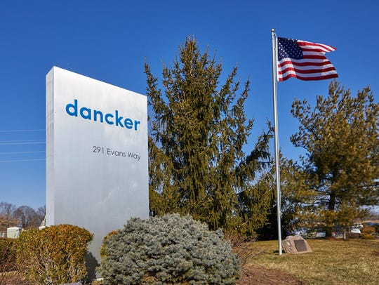 dancker is located in Somerville and has a client base