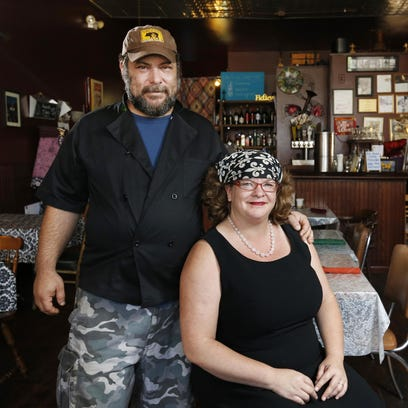 Couple behind New Orleans fare out at acclaimed Augusta restaurant
