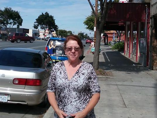 Sylvia Agamao