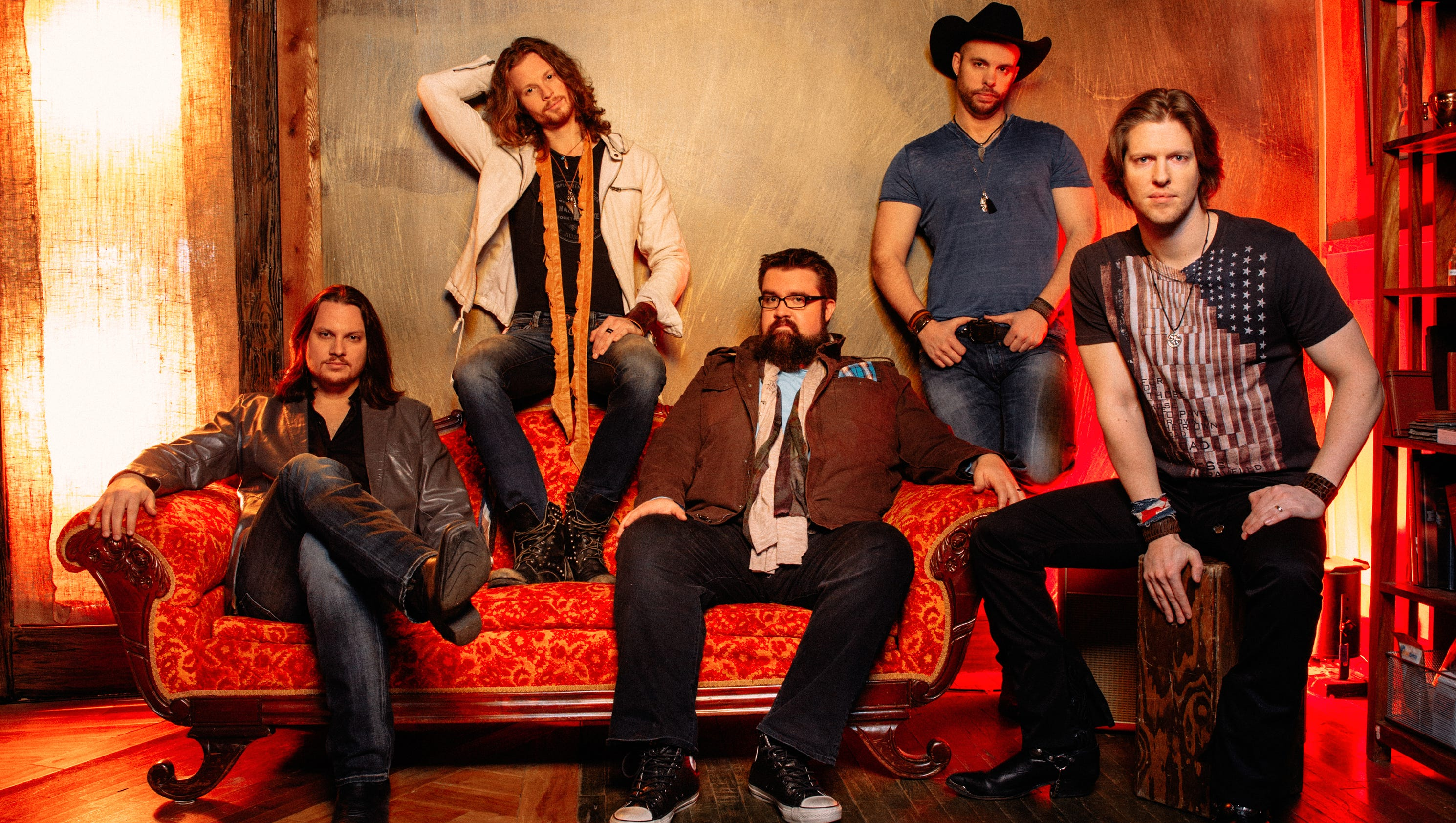 Home Free Band Tour Schedule