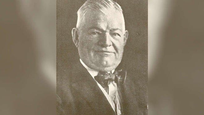 William J. Conners was the man behind Conners Highway.