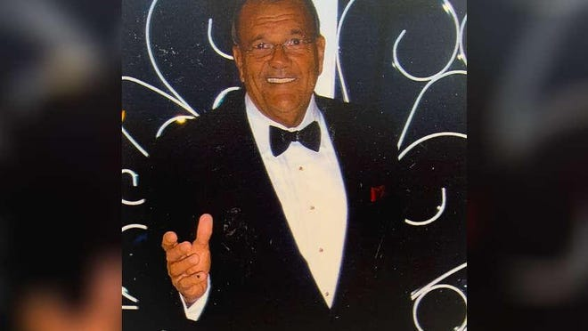 Longtime Palm Beach resident Frank S. Coniglio died Sunday, March 22, 2020, at 81.