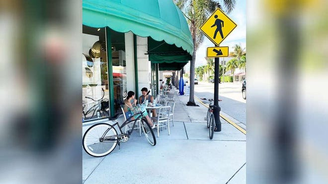 In addition to its new outdoor seating, Surfside Diner has rolled out new value-priced specials, such as various half-priced sandwiches and salads from 3-5:30 p.m. on weekdays.