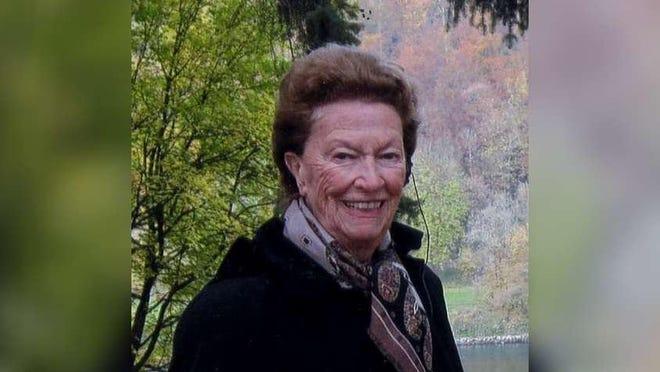 Lois Garland Phillips in 2016.