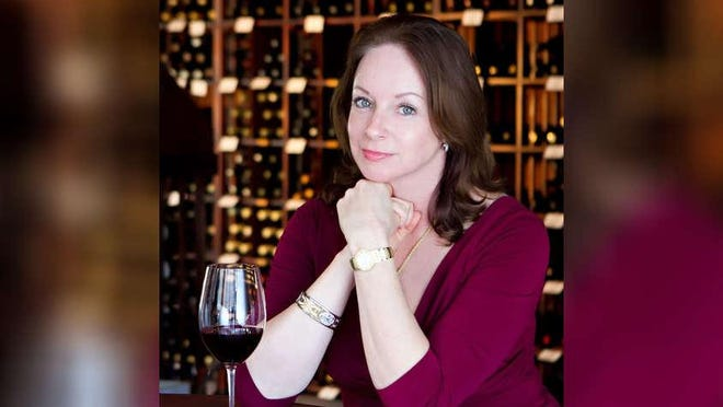 With special guests, Virginia Philip is hosting online wine tastings and classes. Her eponymous Palm Beach wine shop and academy remains open for wine sales and curbside pickup/delivery.