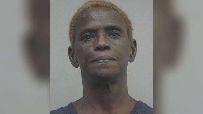 Loretta Ann Nelson [Alachua County Jail].