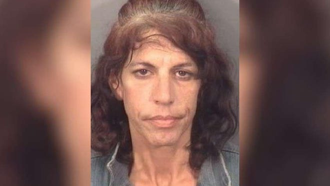 Stacey Passick, 53, was found dead in a burning home on July 13, 2020, Delray Beach authorities said.