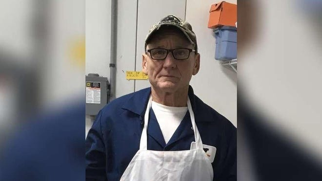 Timothy Wright, injured Friday, June 26, 2020, in a hit-and-run crash on his bicycle, was an employee of the Bush Brothers meat packing company in West Palm Beach.