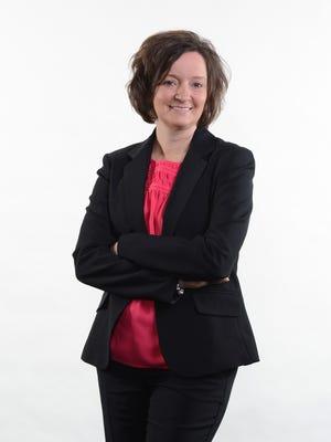 Jennifer Farnham, First Citizens Community Bank regional manager