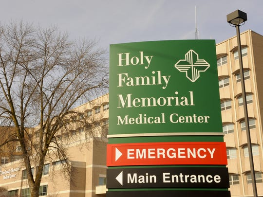 Holy Family Memorial Medical Center