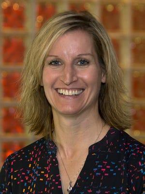 Maria Walz, CEO of VistaComm