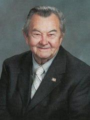 Stowe Hoyle Jr.