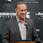 Michigan State football coach Mark Dantonio: Spartans 'will come ready to play' at Holiday Bowl