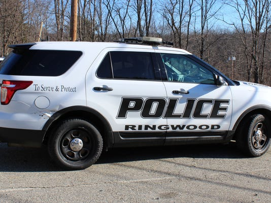 Ringwood Police