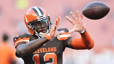 Browns coach Hue Jackson says team 'moved on' from Josh Gordon