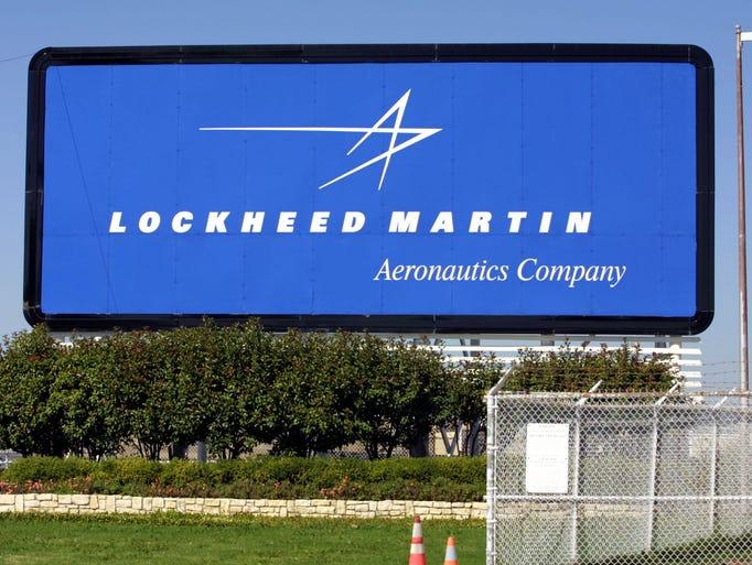 Lockheed Martin Food Services