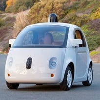 Google has unveiled a new prototype of its self-driving car