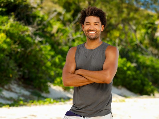 "Wendell Holland is your ""survivor"" winner."